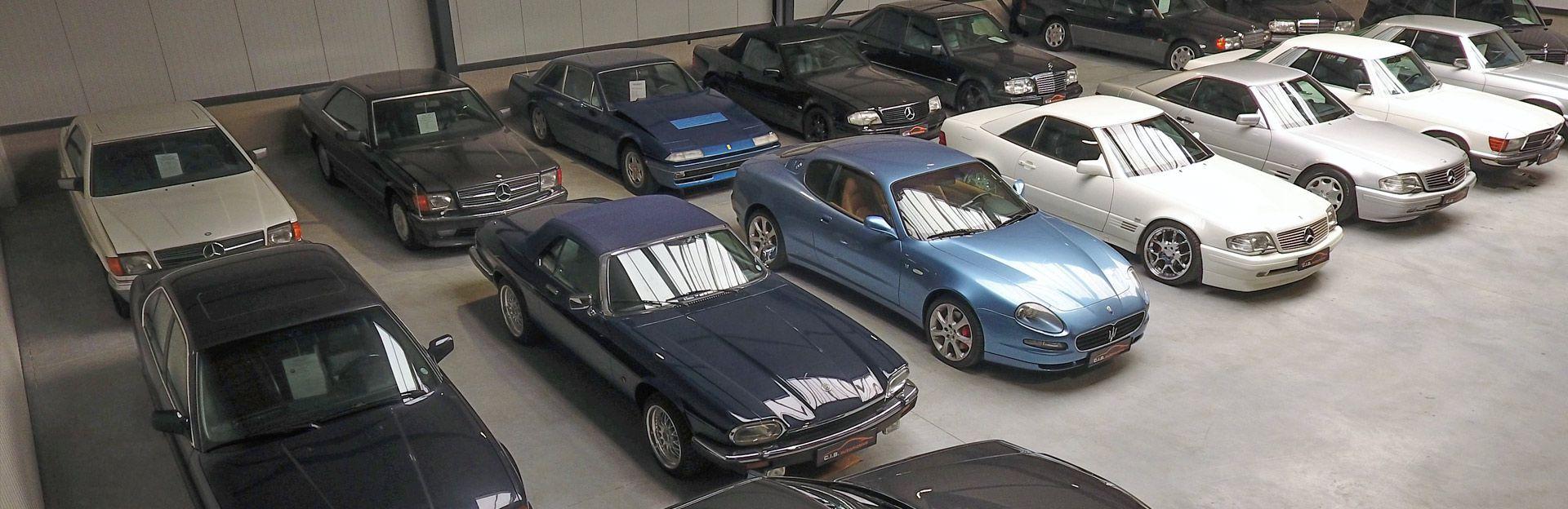 tweedehands auto s in belgie